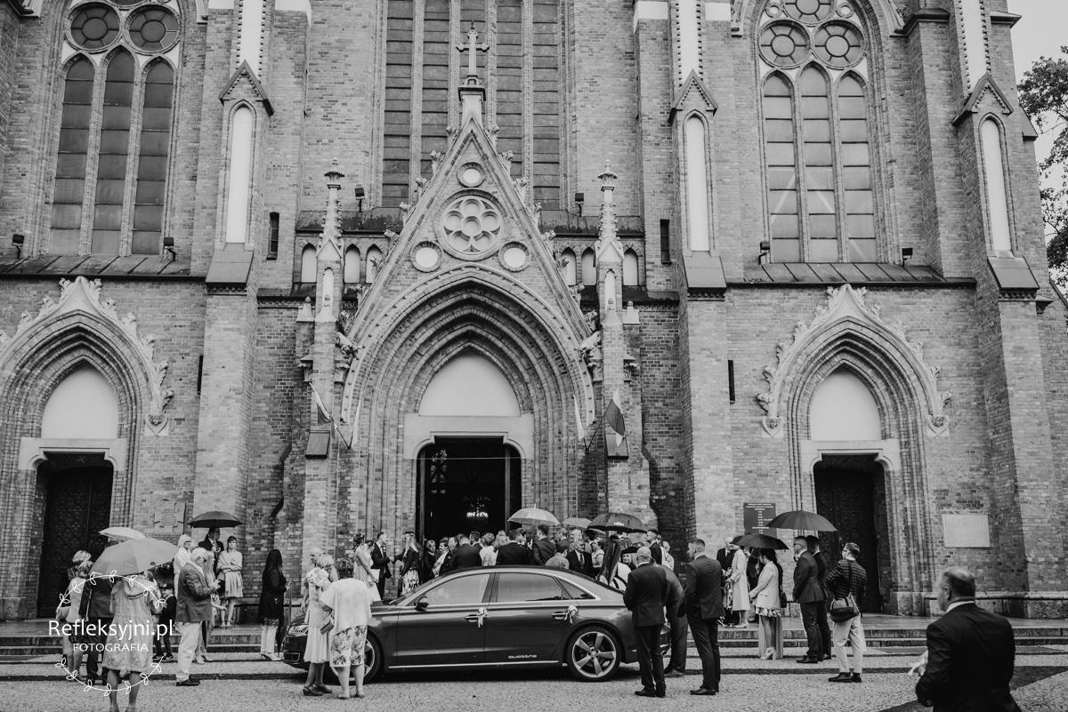Kościół Warszawa Wola