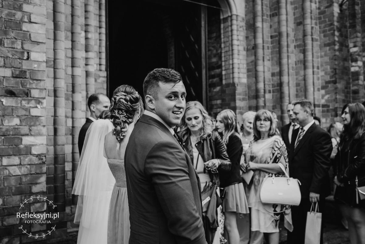 Świadek weselny