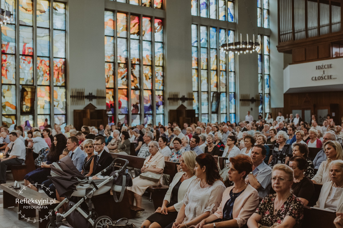 Wierni w Kościele