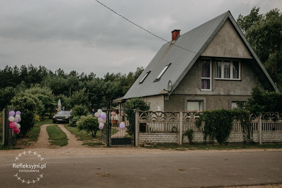 Dom Pana Młodego