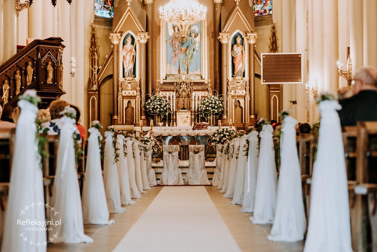 Kościół Wniebowzięcia Najświętszej Maryi Panny w Ostrowi Maozwieckiej