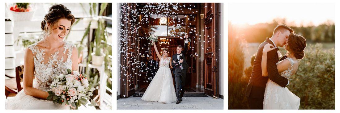 Reportaż ślubny – Kasia i Dominik