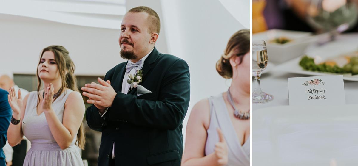 Najlepszy świadek na weselu