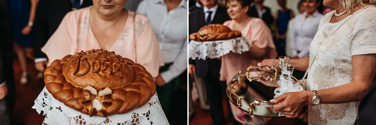 Chleb i sól