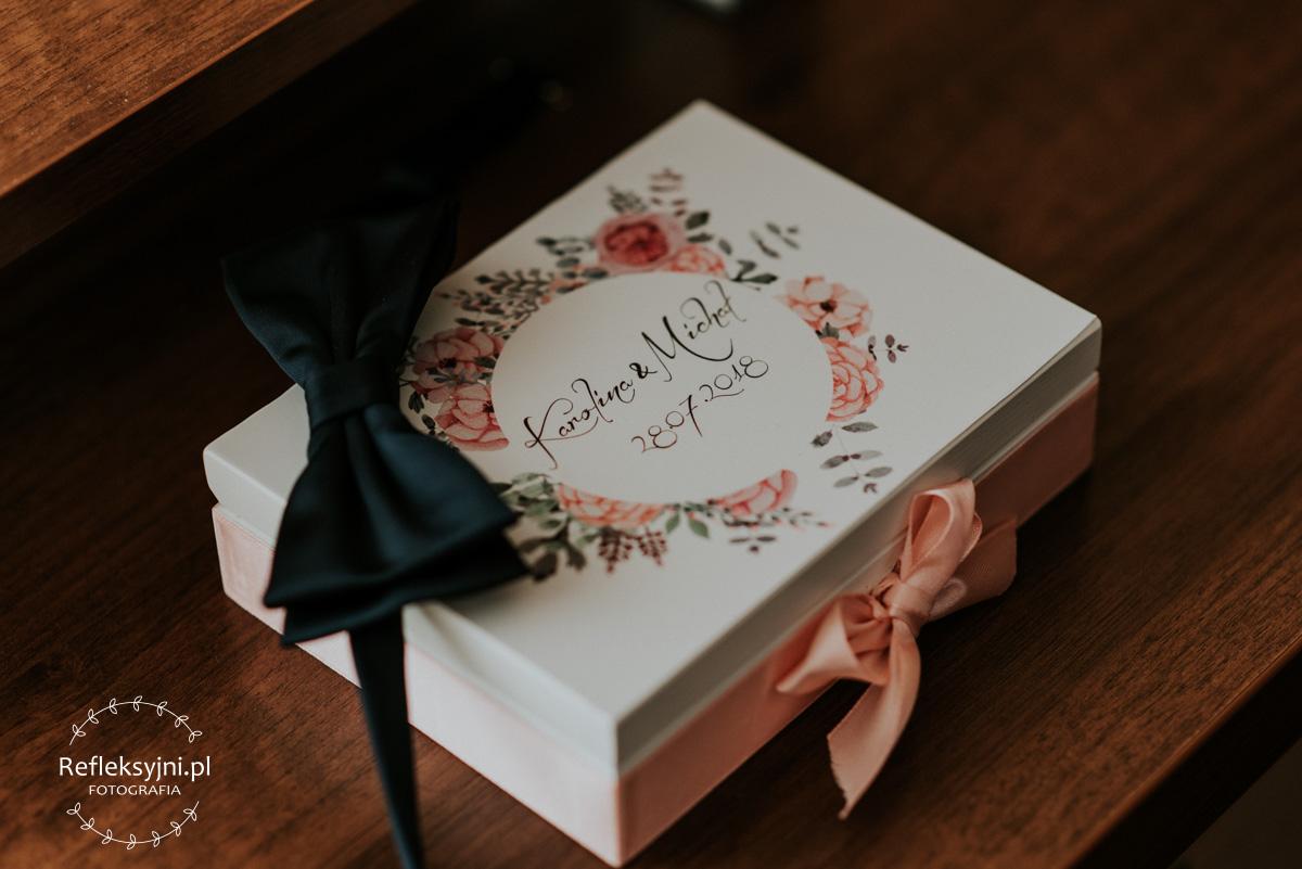 Dodatki oraz inspiracje ślubne