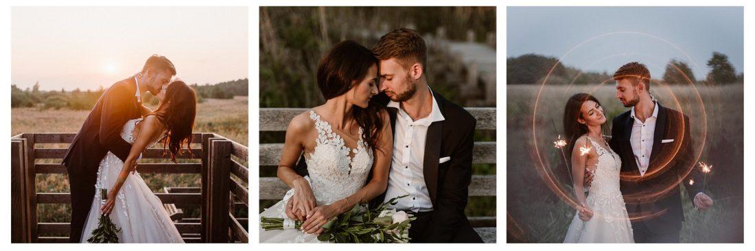Sesja ślubna Marta i Maciej